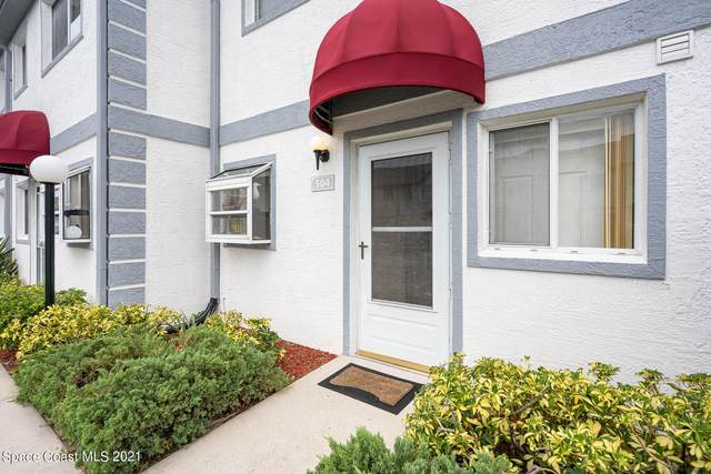 504 Seaport Boulevard #162, Cape Canaveral, FL 32920 (#909934) :: The Reynolds Team   Compass