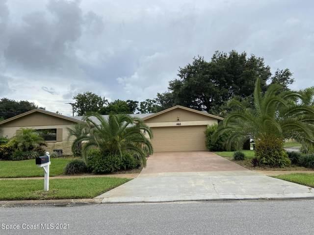985 Glenda Drive, Titusville, FL 32780 (#909965) :: The Reynolds Team | Compass