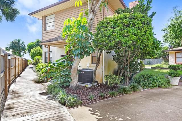 3451 S Washington Avenue, Titusville, FL 32780 (MLS #909967) :: Premium Properties Real Estate Services
