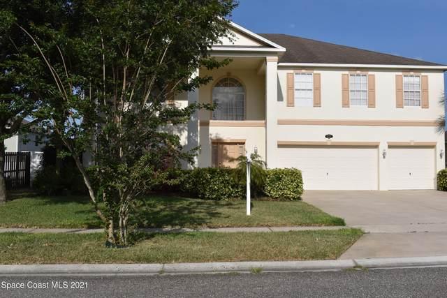 431 Meredith Way, Titusville, FL 32780 (#910036) :: The Reynolds Team | Compass