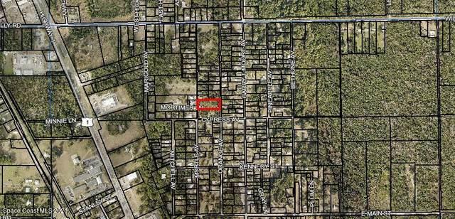 2637 Myrtle Avenue, Mims, FL 32754 (MLS #910103) :: Premier Home Experts