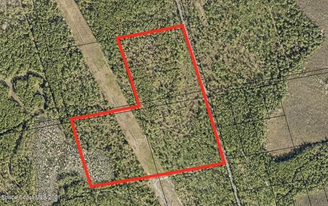 0 D Johnson Avenue, Mims, FL 32754 (MLS #910115) :: Premium Properties Real Estate Services