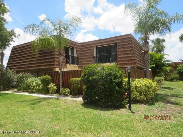 4515 Kaileen Circle NE, Palm Bay, FL 32905 (MLS #910188) :: Keller Williams Realty Brevard