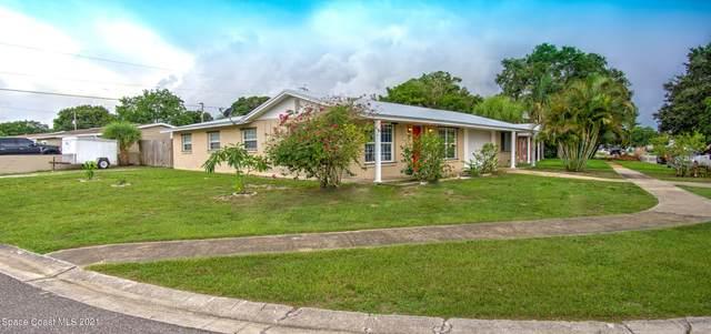 2375 Ricky Road, Melbourne, FL 32935 (MLS #910196) :: Premium Properties Real Estate Services