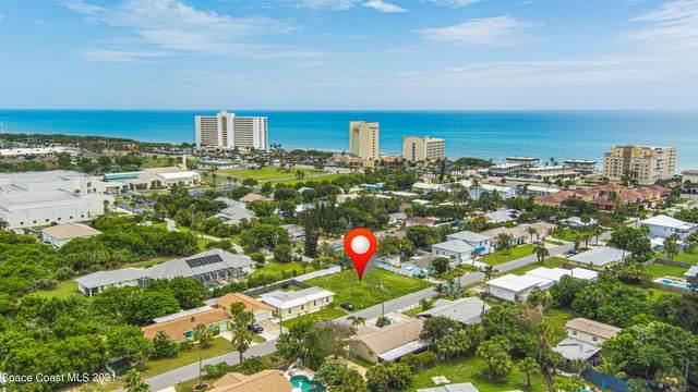 123 Atlantic Avenue, Indialantic, FL 32903 (MLS #910225) :: Premium Properties Real Estate Services