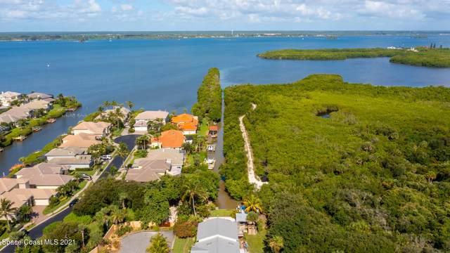 270 Sea Dunes Drive, Melbourne Beach, FL 32951 (MLS #910280) :: Blue Marlin Real Estate