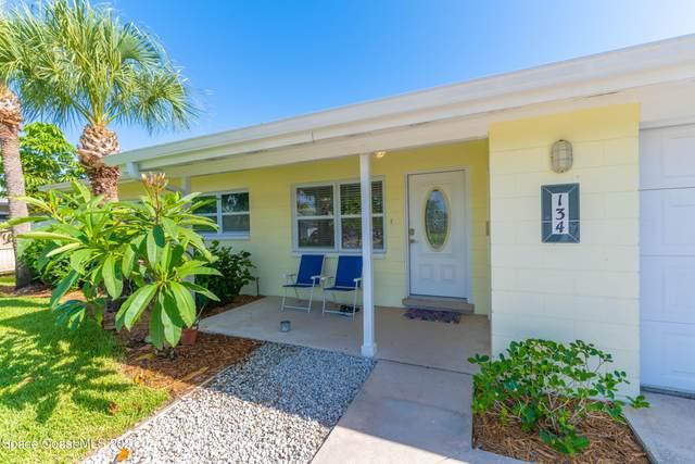 134 Washington Avenue, Indialantic, FL 32903 (MLS #910358) :: Premium Properties Real Estate Services