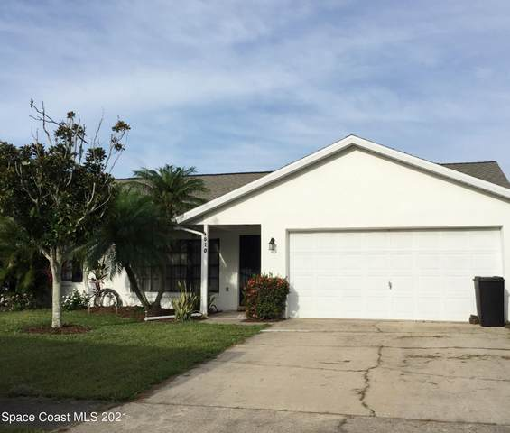810 Kara Circle, Rockledge, FL 32955 (MLS #910360) :: Premium Properties Real Estate Services