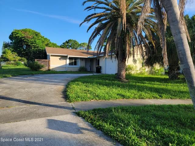 1555 Iota Court NE, Palm Bay, FL 32905 (MLS #910384) :: Keller Williams Realty Brevard