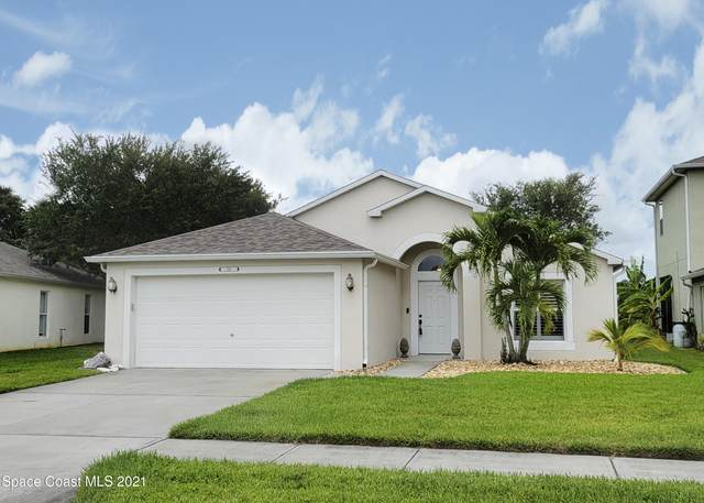 1181 Worcester Way, Rockledge, FL 32955 (MLS #910402) :: Keller Williams Realty Brevard