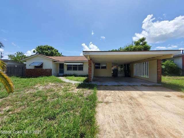 4775 Cocoanut Drive, Titusville, FL 32780 (#910455) :: The Reynolds Team | Compass