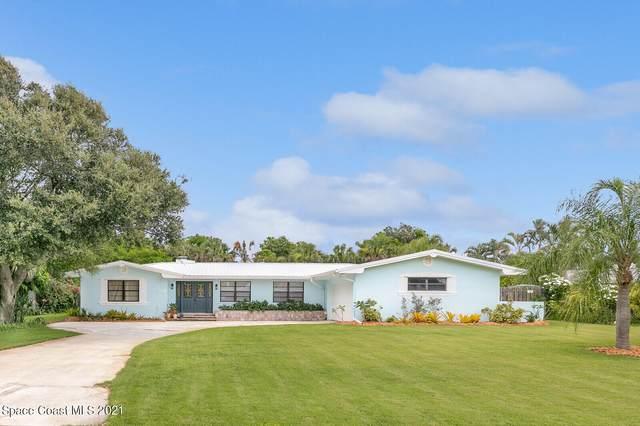 242 Miami Avenue, Indialantic, FL 32903 (MLS #910480) :: Blue Marlin Real Estate