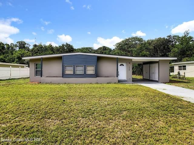 1520 Kings Court, Titusville, FL 32780 (#910491) :: The Reynolds Team | Compass