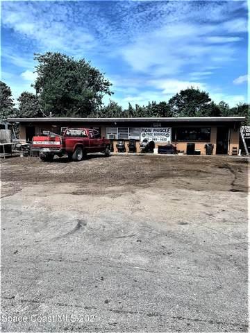 634 Childre Avenue, Titusville, FL 32796 (MLS #910497) :: Premium Properties Real Estate Services