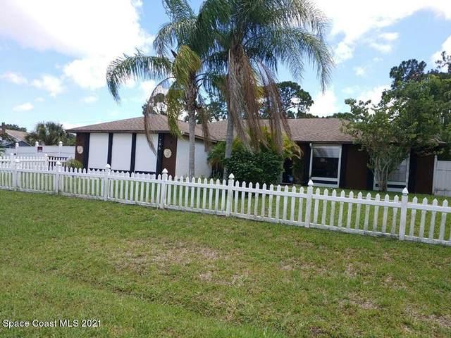 796 Emerson Drive NE, Palm Bay, FL 32907 (MLS #910499) :: Vacasa Real Estate