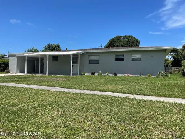 1285 Wilson Street, Melbourne, FL 32935 (MLS #910527) :: Blue Marlin Real Estate