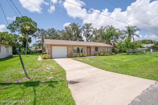 4833 Hawley Road, Cocoa, FL 32927 (MLS #910561) :: Engel & Voelkers Melbourne Central
