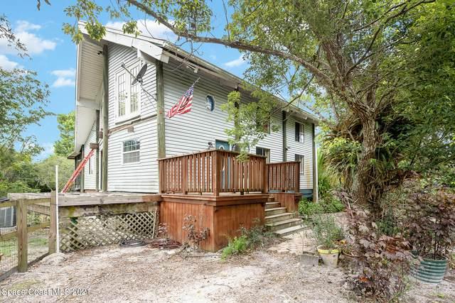 6261 Sleepy Hollow Drive, Titusville, FL 32780 (#910576) :: The Reynolds Team | Compass