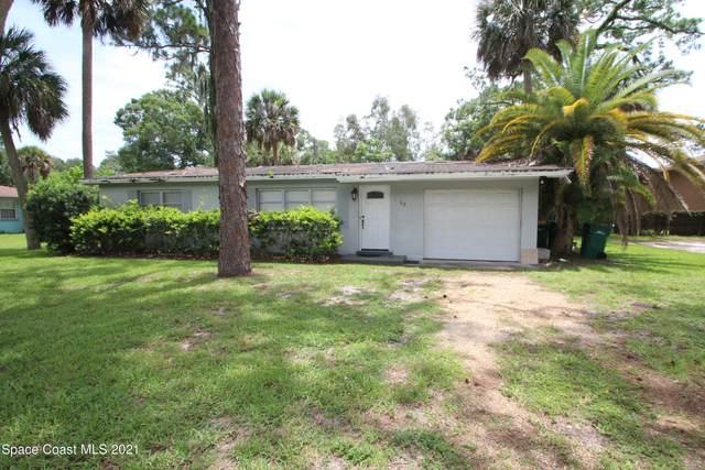 85 Laila Court, Melbourne, FL 32904 (MLS #910582) :: Blue Marlin Real Estate