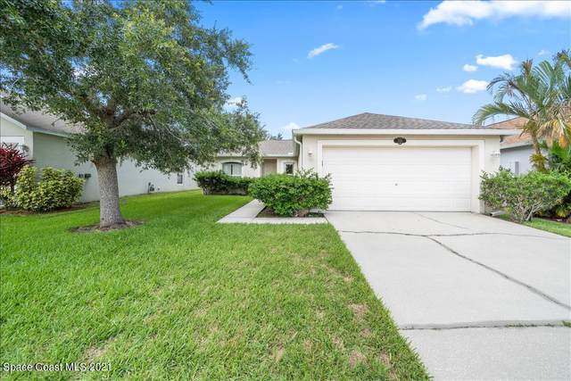 2582 Reflections Place, Melbourne, FL 32904 (MLS #910599) :: Premium Properties Real Estate Services