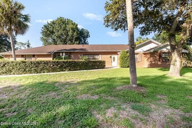 411 Neptune Drive NE, Palm Bay, FL 32907 (MLS #910608) :: Vacasa Real Estate