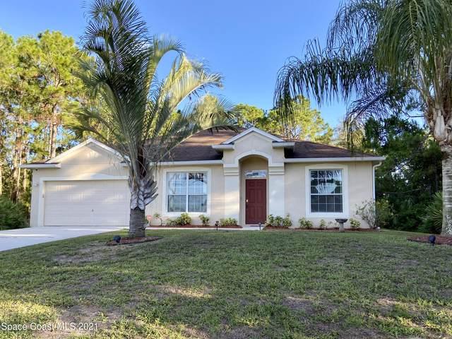 938 Geary Street SW, Palm Bay, FL 32908 (MLS #910623) :: Keller Williams Realty Brevard