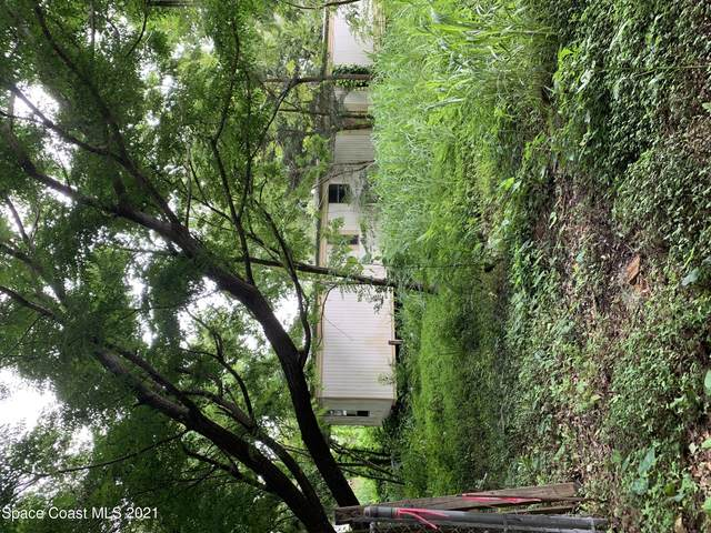 300 Lutz Street, Cocoa, FL 32926 (MLS #910633) :: Vacasa Real Estate