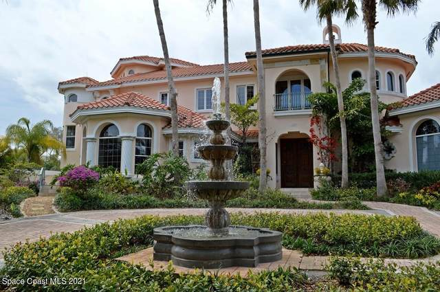 120 Honeymoon Hill Lane #0, Merritt Island, FL 32952 (MLS #910643) :: Keller Williams Realty Brevard