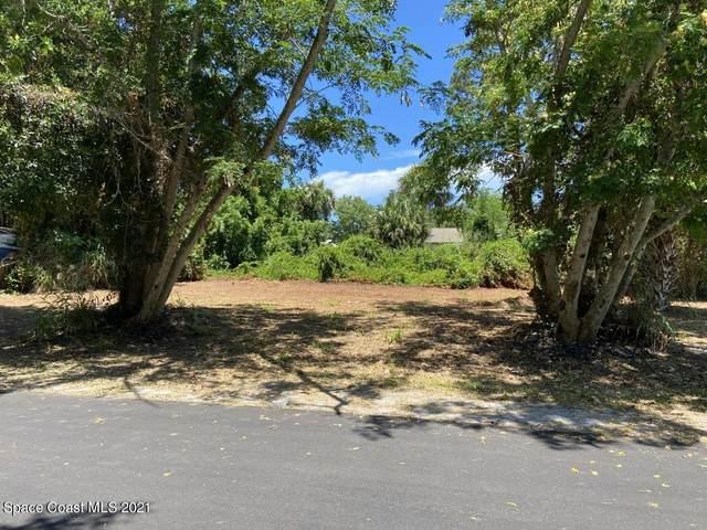 1111 NE Ver Circle NE, Palm Bay, FL 32905 (MLS #910720) :: Premium Properties Real Estate Services