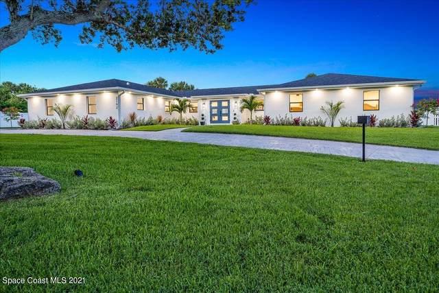 2192 Rockledge Drive, Rockledge, FL 32955 (MLS #910730) :: Vacasa Real Estate