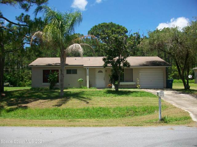 1367 Alcazar Street SE, Palm Bay, FL 32909 (MLS #910731) :: Premium Properties Real Estate Services