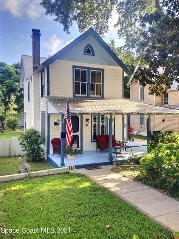 36 Barton Avenue, Rockledge, FL 32955 (MLS #910776) :: Premium Properties Real Estate Services