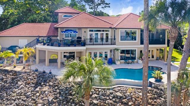 2255 S Tropical Trail, Merritt Island, FL 32952 (MLS #910791) :: Keller Williams Realty Brevard