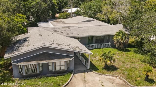 1116 Sarno Road, Melbourne, FL 32935 (MLS #910829) :: Vacasa Real Estate