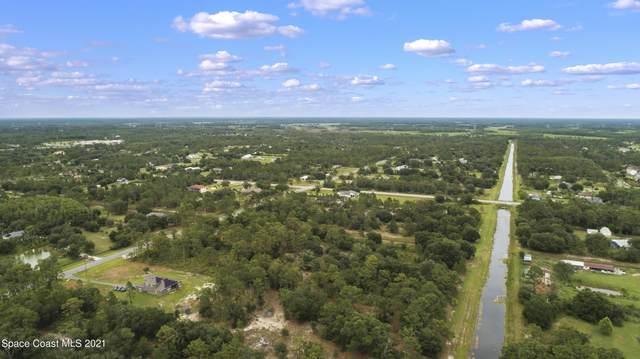 1 Quarterly Parkway, Orlando, FL 32833 (MLS #910893) :: Engel & Voelkers Melbourne Central