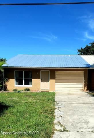 2352 N Tropical Trail, Merritt Island, FL 32953 (MLS #910928) :: Blue Marlin Real Estate
