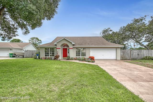 6380 Manila Drive, Cocoa, FL 32927 (MLS #910934) :: Engel & Voelkers Melbourne Central
