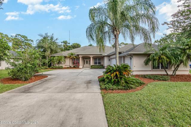 3625 Carriage Gate Drive, Melbourne, FL 32904 (#910947) :: The Reynolds Team | Compass