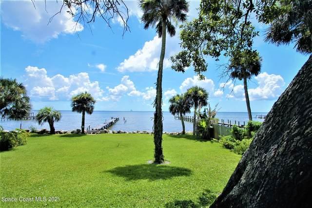 3465 S Washington Avenue, Titusville, FL 32780 (MLS #910957) :: Premium Properties Real Estate Services