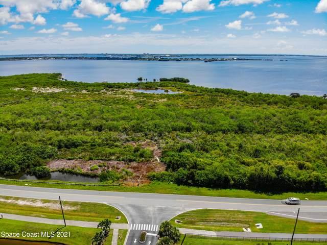 3200 S Courtenay Parkway, Merritt Island, FL 32952 (MLS #910975) :: Keller Williams Realty Brevard