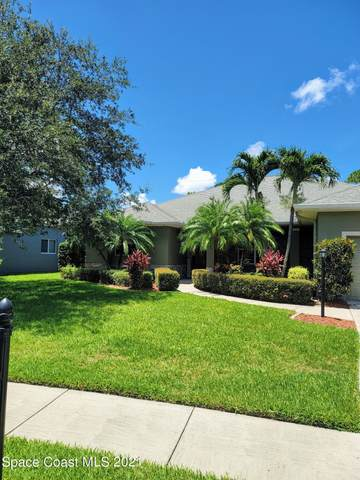 2193 Woodfield Circle, Melbourne, FL 32904 (MLS #911022) :: Premium Properties Real Estate Services