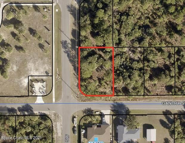 0000 Unknown Drive SW, Palm Bay, FL 32908 (MLS #911027) :: Blue Marlin Real Estate