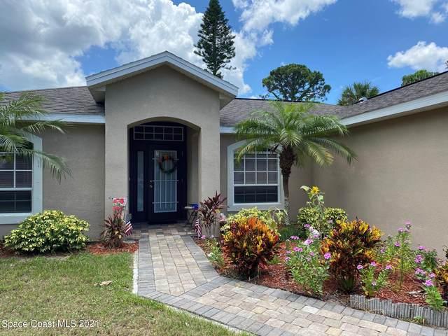 1775 Orris Avenue, Merritt Island, FL 32952 (MLS #911047) :: Keller Williams Realty Brevard