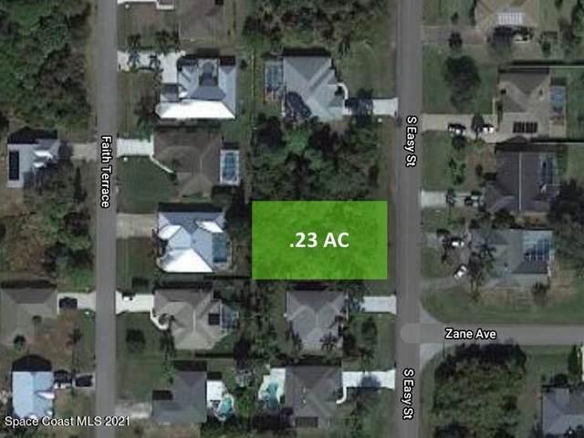 644 S Easy Street, Sebastian, FL 32958 (#911186) :: The Reynolds Team   Compass