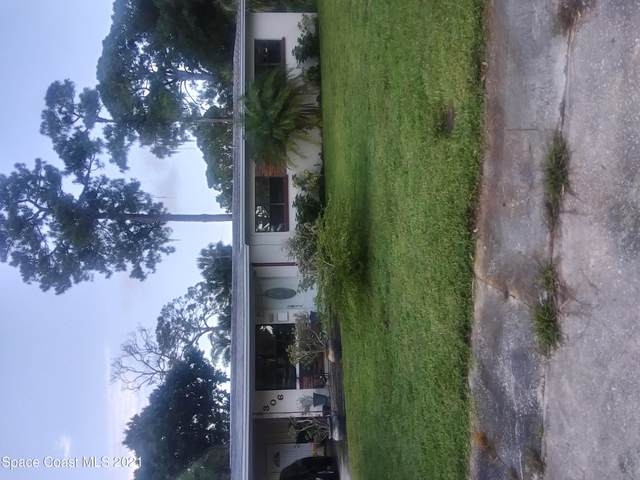 1306 Moss Lane, Cocoa, FL 32922 (MLS #911229) :: Armel Real Estate
