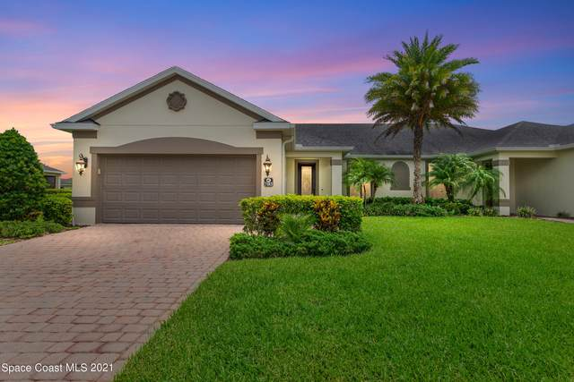 7183 Halleck Street, Melbourne, FL 32940 (MLS #911234) :: Armel Real Estate