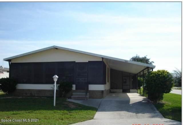 7679 Montauk Avenue #1, Micco, FL 32976 (MLS #911243) :: Blue Marlin Real Estate