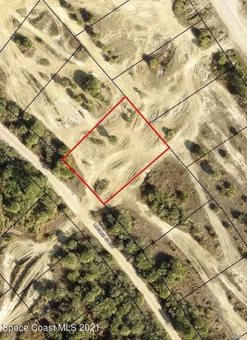 1327 Legend Street SW, Palm Bay, FL 32908 (#911244) :: The Reynolds Team | Compass
