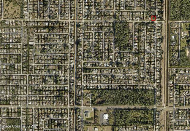 1411 Wake Forest Road NW, Palm Bay, FL 32907 (MLS #911258) :: Vacasa Real Estate