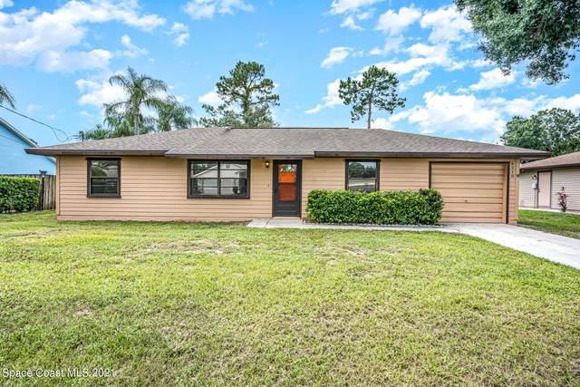 6210 Alderwood Avenue, Cocoa, FL 32927 (MLS #911267) :: Blue Marlin Real Estate